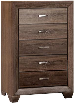 Coaster 204195 Kauffman Series Wood Chest