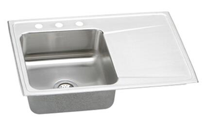 Elkay ILR3322L3 Kitchen Sink