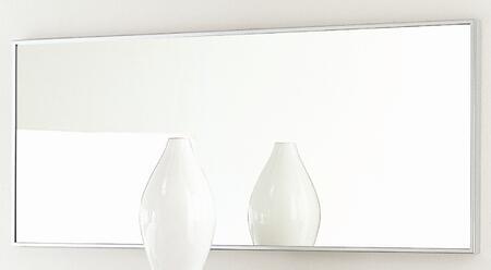 Rossetto T304800000000 Gap Series  Mirror