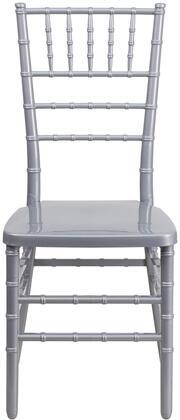 Flash Furniture BHSILVERGG Hercules Premium Series  Wood Frame Dining Room Chair