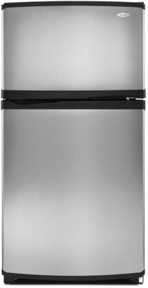 Maytag MTB1954MES  Refrigerator with 19.8 cu. ft. Capacity in Stainless Steel