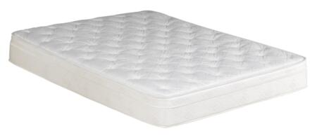 Boyd MS06998EK Shallow Fill 143 Series King Size Plush Top Mattress