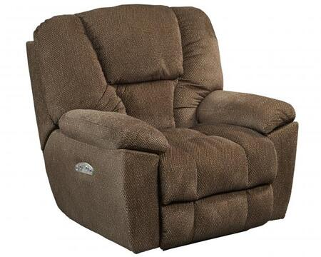 Catnapper 647617277929 Owens Series Fabric Metal Frame  Recliners