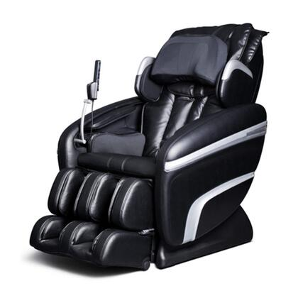 Osaki OS-7200H Massage Chair with Zero Gravity Position, Computer Body Scan, 51 Air Bag Massage, MP3 & iPod Connection with Built-in Speakers, Outer Shoulder Massage and Stretch Mode in