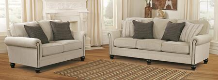 Milo Italia MI4861SLLINE Elisabeth Living Room Sets