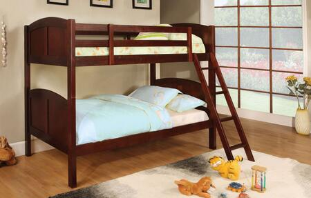 Furniture of America CMBK903CHBED Rexford Series  Twin Size Bed
