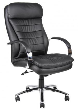 """Boss B9221 27"""" Adjustable Contemporary Office Chair"""