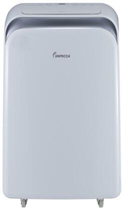 Impecca IPAHxKS Portable Air Conditioner with x Cooling Capacity and x Heating Capacity, in White