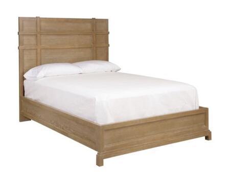 Broyhill HAMPTONQUEENBED  Queen Size Panel Bed
