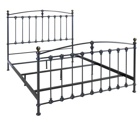 Bello B552KDP  King Size Bed