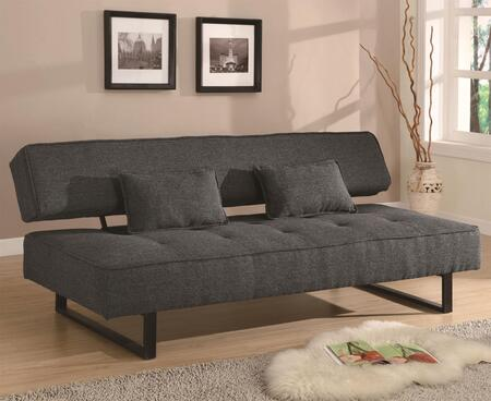 Coaster 300137  Convertible Fabric Sofa