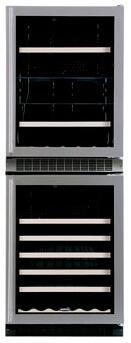 "Marvel 66BWMBN 24.13"" Wine Cooler"