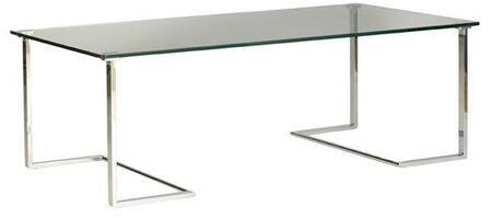 Allan Copley Designs 2080301 Contemporary Table