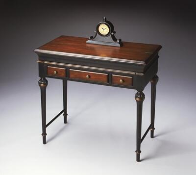"Butler 2120104 Artists"" Originals Series Computer/Laptop Foldable Wood Desk"