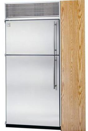 Northland 18TFSPL  Counter Depth Refrigerator with 10.3 cu. ft. Capacity in Panel Ready