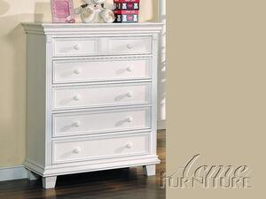 Acme Furniture 02677 Heartland Series  Chest