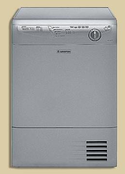 "Ariston ASL75CXSNA 24"" Electric Dryer"
