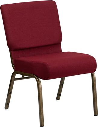 Flash Furniture FDCH02214GV3169GG  Fabric Metal Frame Accent Chair