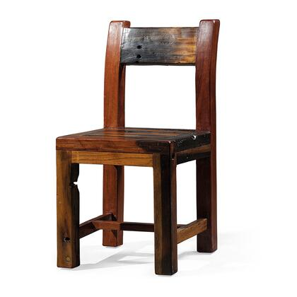 Argo Furniture DSA08 Spes Series Traditional Wood Frame Dining Room Chair