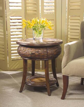 Butler 0232035 Designer's Edge Series  End Table