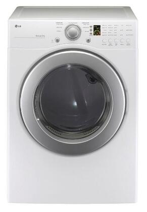 "LG DLE2240W 27"" Electric Dryer 