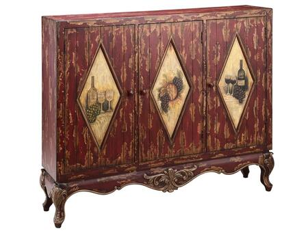 Stein World 12405 Rae Series Freestanding Wood Cabinet