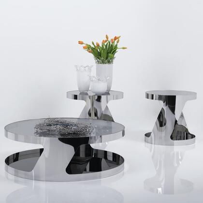 JandM Furniture Modern Coffee Table 175156 CT
