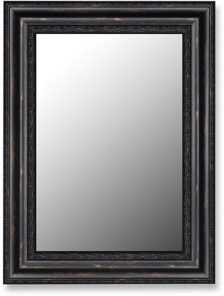 Hitchcock Butterfield 331204 Cameo Series Rectangular Both Wall Mirror