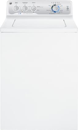 GE GTWN4950DWS  Top Load Washer
