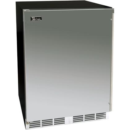 Perlick HA24RB2RDNU ADA Compliant Series Compact Refrigerator with 4.3 cu. ft. Capacity