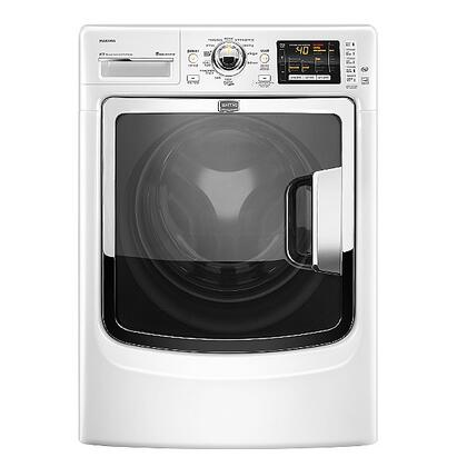 Maytag MHW7000XW Maxima Series Front Load Washer