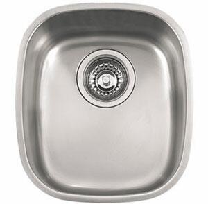 Franke CPX110 Polished Kitchen Sink
