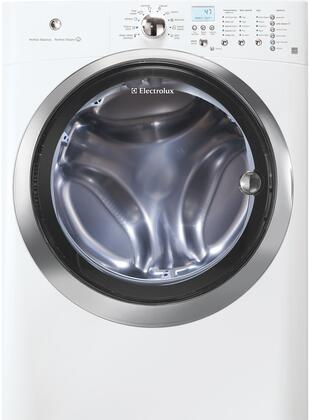 """Electrolux EIFLS55IIW 27"""" IQ-Touch Series Front Load Washer"""