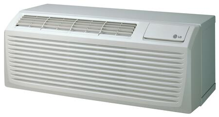 LG LP153HD3A Wall Air Conditioner Cooling Area,  Appliances Connection