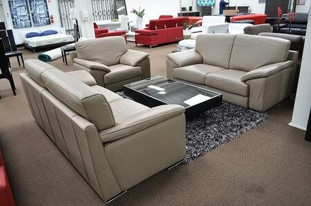 VIG Furniture VGDIMTONGA Modern Leather Living Room Set