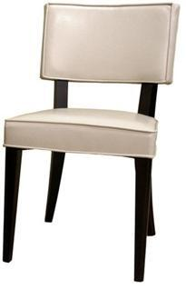 Wholesale Interiors VERCHR Thyra Series  Dining Room Chair