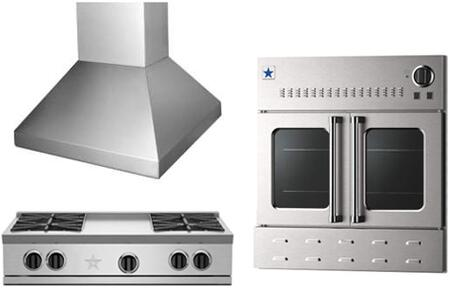 BlueStar 751166 Kitchen Appliance Packages