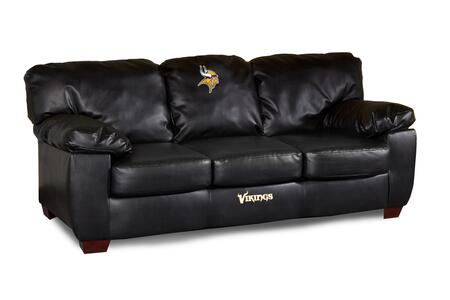 Imperial International 794007  Leather Sofa