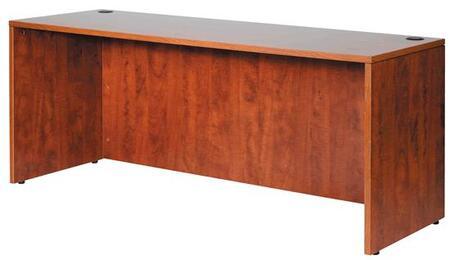 Boss N111C Traditional Office Desk