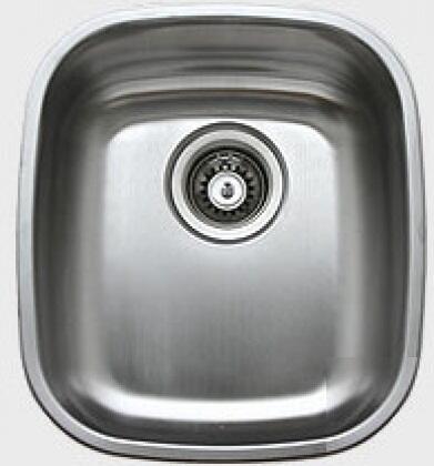 Ukinox D3458 Kitchen Sink