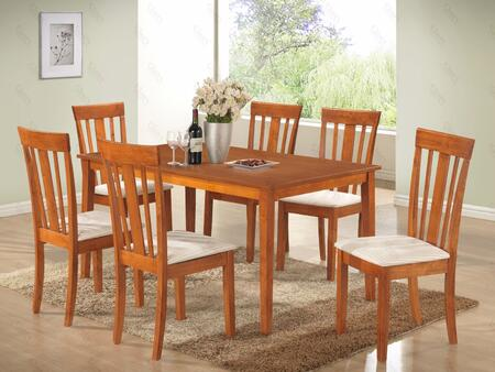 Glory Furniture G003T50C Dining Room Sets
