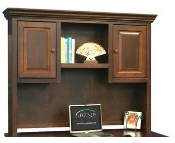 Legends Furniture RP6900BRC Transitional Office Desk