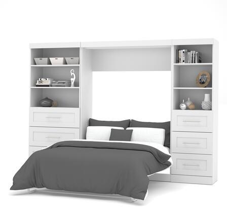 Bestar Furniture Pur Series Image 1