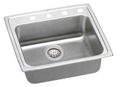 Elkay LRADQ2521551 Kitchen Sink
