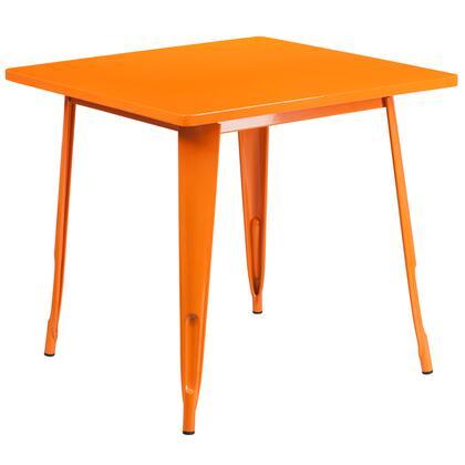 Flash Furniture ETCT0021ORGG