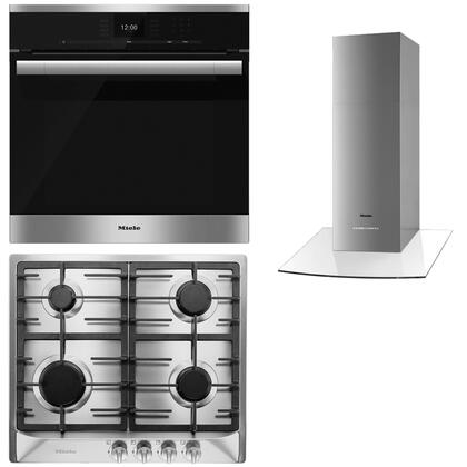 Miele 392073 Kitchen Appliance Packages