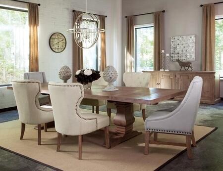 Donny Osmond Home 1802017SET Florence Dining Room Sets