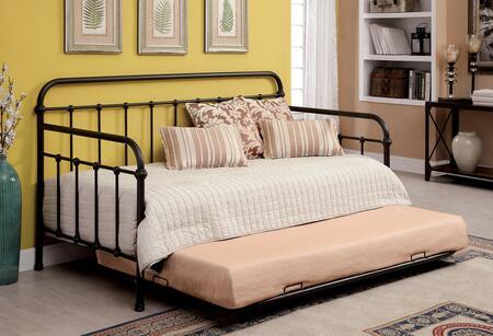 Furniture of America CM1925BRSET Claremont Twin Bedroom Sets