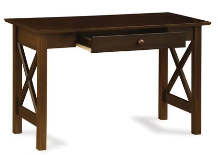 Atlantic Furniture H79274 Writing  Wood Desk