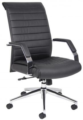 "Boss B9441 27.5"" Adjustable Contemporary Office Chair"